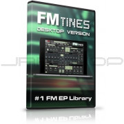 Gospel Musicians FM TiNES Expansion for Pure Synth Platinum