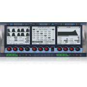 PSP N2O Semi-Modular Multi-Effects Plugin