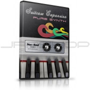 Gospel Musicians Pure Synth Platinum Suitcase Expansion