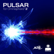 ILIO Pulsar Patches for Spectrasonics Omnisphere 2
