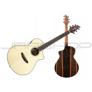 Breedlove Pursuit Concert Ebony Guitar