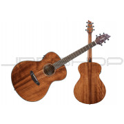 Breedlove Pursuit Concert Mahogany Guitar