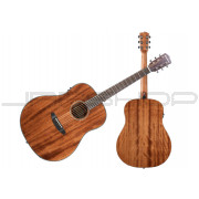Breedlove Pursuit Dreadnought Guitar - Mahogany