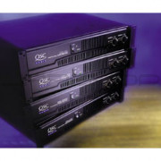 QSC RMX 1450 Power Amp