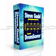 Q Up Arts Steve Gadd Drumscores