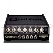 Quilter Overdrive 200 3-Channel 200W Amplifier Head Open Box
