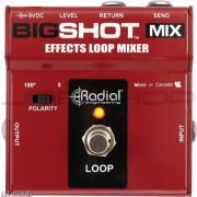 Radial BigShot MIX
