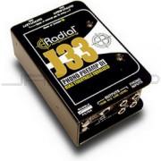 Radial J33 Turntable DI