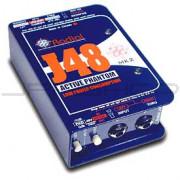 Radial J48 mk2 Active Direct Box