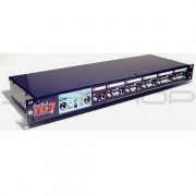 Radial JD7 Injector Signal Distribution Amplifier