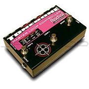 Radial Loopbone Effects Loop Pedalboard Controller