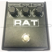 Pro Co Rat 2 Distortion Pedal Used