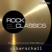 Big Fish Audio Rock Classics