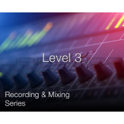 Secrets of the Pros Rec_Mixing: Level 3