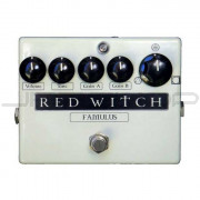 Red Witch The Famulus