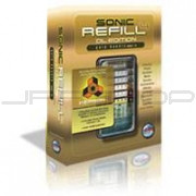 Sonic Reality Sonic Refill 4 DL Gold
