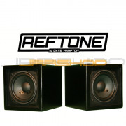 Reftone Passive Reference Speakers