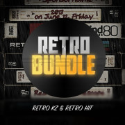 Beatskillz Retro Bundle