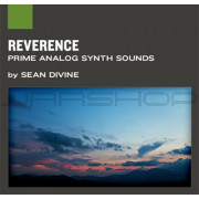 AAS Applied Acoustics Systems Reverence Sound Bank for Ultra Analog