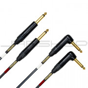 Mogami GOLD KEY S-10R Stereo Keyboard Cable