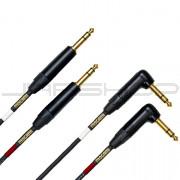 Mogami GOLD KEY SB-10R Stereo Balanced Keyboard Cable