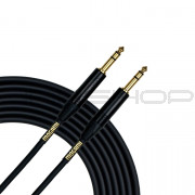 "Mogami GOLD TRS-TRS-10 ¼"" Cable"