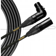 Mogami GOLD STAGE-10R Microphone Cable