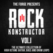 Big Fish Audio Rock Konstructor