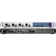 RME Fireface 802 Interface