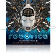 ILIO Robotica Patches for Omnisphere 2.1
