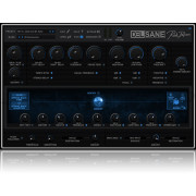 Rob Papen DelSane Crazy Delay Plugin