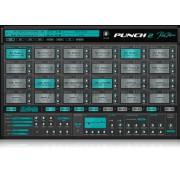 Rob Papen Punch 2 Upgrade from Punch 1