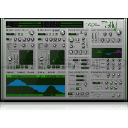 Rob Papen RAW Distorted Synthesizer