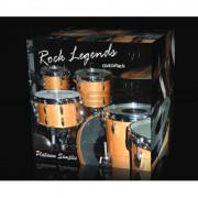 Platinum Samples Rock Legends for BFD