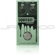 Rockett Pedals Squeegee Compressor Open Box