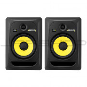KRK RP6G3 Rokit 6 Powered Monitor (Pair)