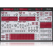 Rob Papen B.I.T. synth
