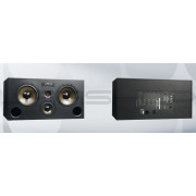 "Adam Audio S4X-H Midfield Monitor, 3-Way System, 2x9"" Woofer"