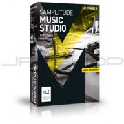 Magix Samplitude Music Studio - Educational