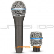 Samson CS Series Mic Capsule Select Microphone