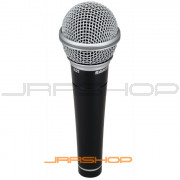Samson R21 Dynamic Vocal/Recording Microphone - 3 Pack