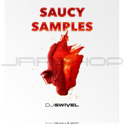 DJ Swivel Saucy Samples