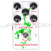 Aural Dream Saxophone Tone Synthesizer Pedal