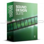 Waves Sound Design Suite Native