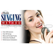 eMedia Music Singing Method