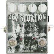 Devi Ever - Devistortion