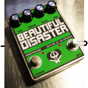 Devi Ever - Beautiful Disaster fuzz