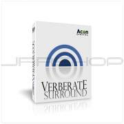 Acon Digital Upgrade to Acon Digital Verberate Surround 1.x Plug-in