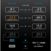 NuGen Audio LM-Correct 2 Auto Loudness Correction