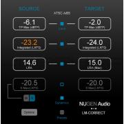 NuGen Audio LM-Correct Auto Loudness Correction Upgrade